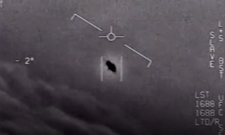 New York Times: Navy pilots reported a rash of strange UFO encounters / Boing Boing