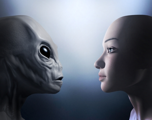 Scientists Believe the Universe is Littered With Billions of Dead Aliens | Spirit Science