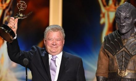 Star Trek Stars And Aliens Gather For Governors Award, 'Discovery' Comes Up Short For Emmys – TrekMovie.com