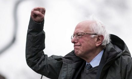 Bernie Sanders vows to dish truth on UFOs if elected | The Times of Israel