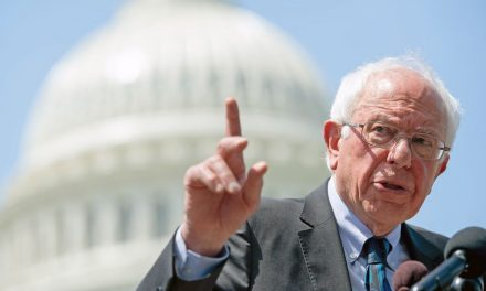 Bernie Sanders Pledges to Release Any Info About Aliens If He's Elected in 2020 | Live Science