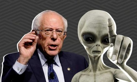 Bernie Sanders Pledges to Reveal UFO Evidence If Elected