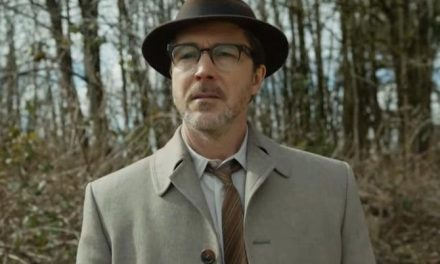 Project Blue Book trailer goes all-in on UFOs for History