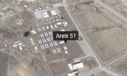 'Storm Area 51' Event 'To See Them Aliens' Removed By Facebook
