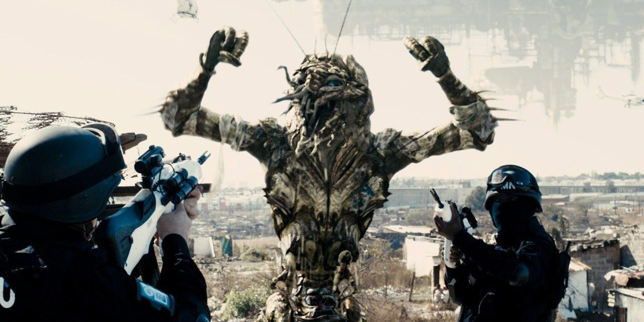 Aliens, Immigration, and What We've Yet to Learn From District 9
