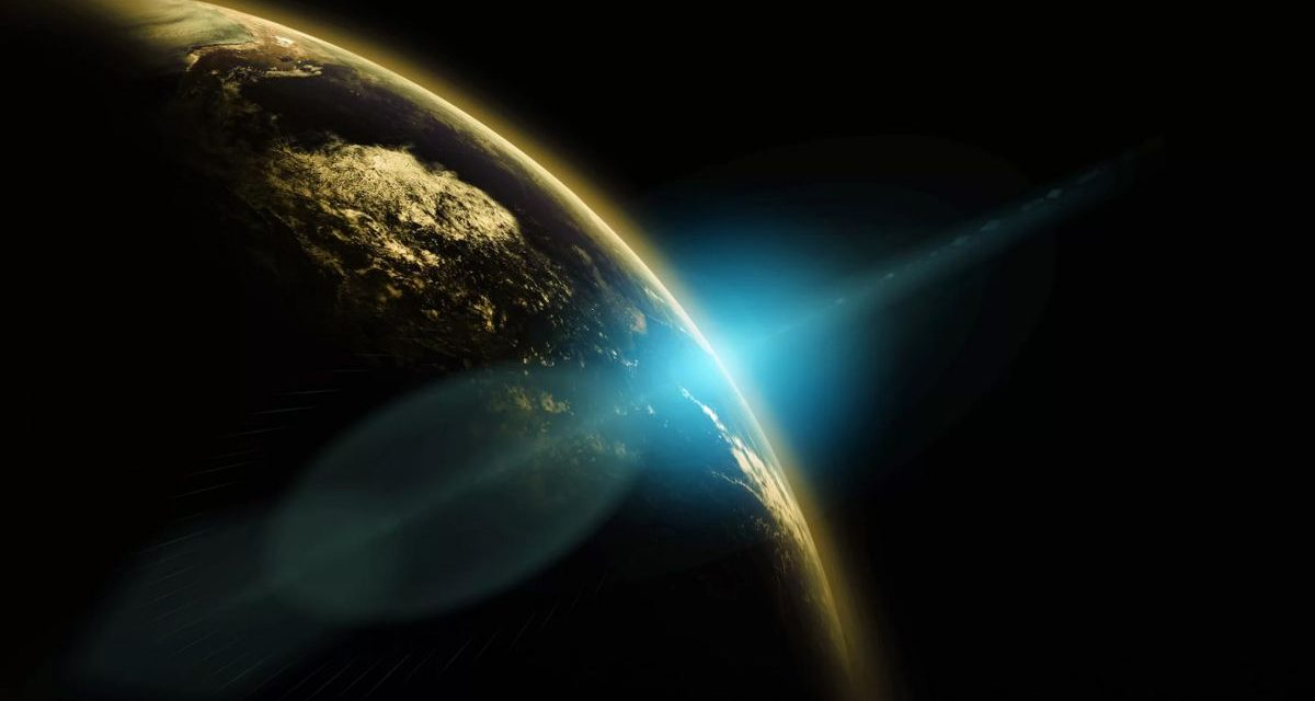 If Aliens Are Flashing Laser Beams at Us, We Now Have a Way to Detect Them | Space