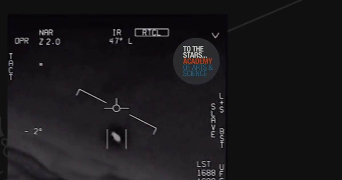 Pentagon is investigating the possible existence of aliens and UFOs