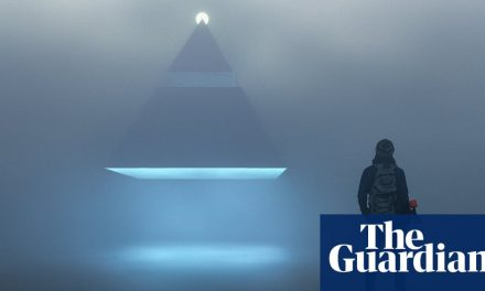 The confidence gap: what attitudes to meeting aliens reveal about the sexes | World news | The Guardian