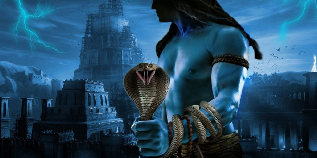 Ancient Aliens: Was Shiva the Destroyer an alien leader? – Alien UFO Sightings