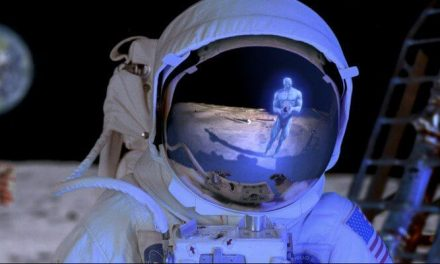 Another Interesting Leak: A Second NASA Scientist Tells Us That 'Somebody Else' Is On The Moon – Alien UFO Sightings