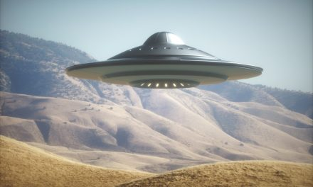 More UFOs Than Ever Before