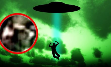 """Aliens Abducted Me and You Can See it on Google Earth,"" British Man Claims"