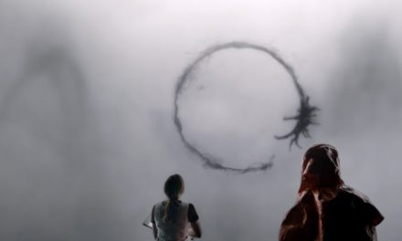 Sex, death and aliens: a feminist watches 'Arrival'