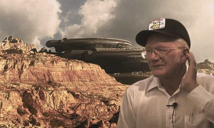 """AREA 51 ENGINEER BREAKS HIS SILENCE: """"THERE IS AN EXTRATERRESTRIAL RACE WORKING WITH US"""" – Alien UFO Sightings"""