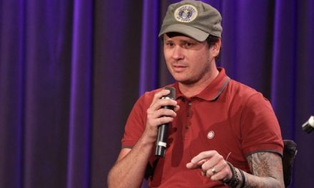 Thanks To Former Blink-182 Singer Tom DeLonge, US Navy Finally Admits UFOs Seen In Viral Videos Are Absolutely Real