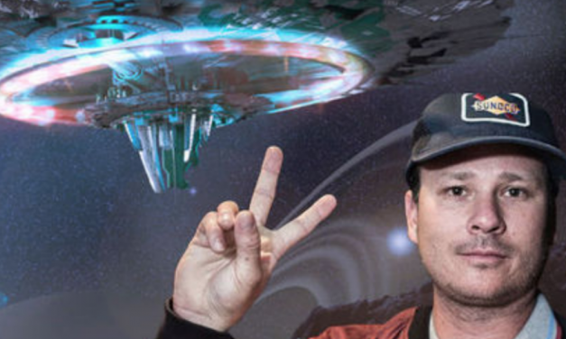 Navy acknowledges existence of UFOs for first time, and we have Tom DeLonge to thank