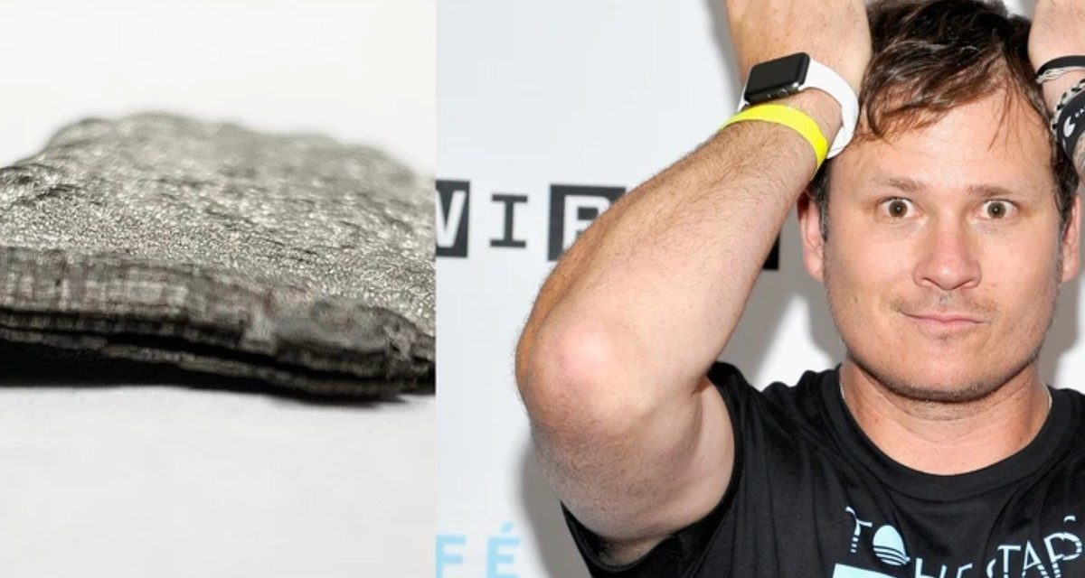 Tom DeLonge's UFO Research Company Paid $35,000 for 'Exotic' Metals That Might Actually Just Be Bismuth
