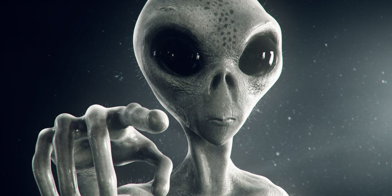 NASA has a job opening for someone to defend Earth from aliens — and it pays a six-figure salary – Alien UFO Sightings