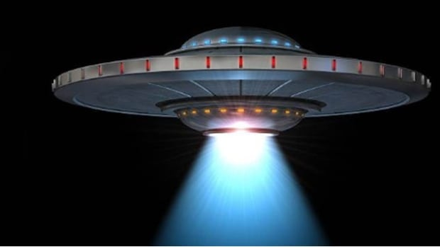Website tracks UFO encounters in Thunder Bay region | CBC News