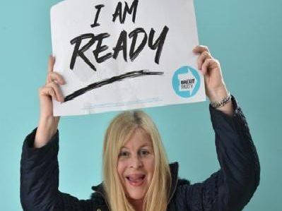Former Brexit Party candidate for Yorkshire seat says she comes from far-flung star and aliens are 'working with world Governments' – Yorkshire Post