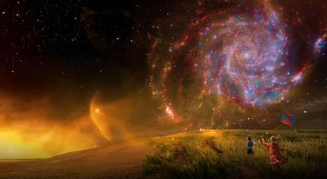 Before We Find Aliens, Humans Need to Figure Ourselves Out | Space