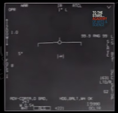 Navy Officers Say 'Unknown Individuals' Made Them Erase Evidence of 2004 UFO Encounter | Space