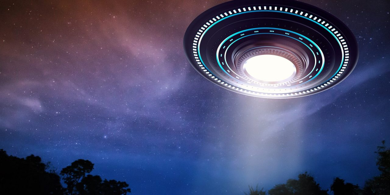 Massive trove of government UFO reports now available at university