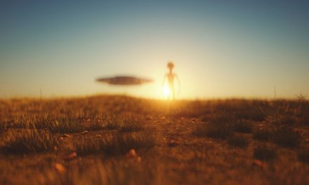 UFO sightings were all over in 2019