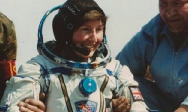 Aliens exist and they are living invisibly on Earth, says first Brit in space – Mirror Online