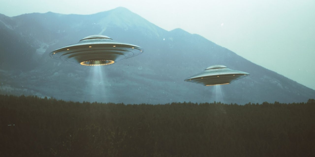 The Navy Has Secret Classified Video of an Infamous UFO Incident