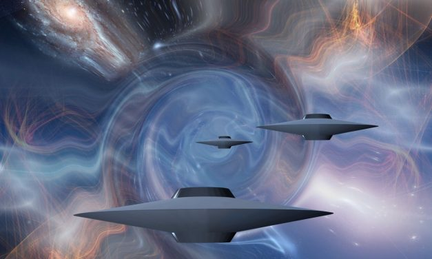 Could Invisible Aliens Really Exist Among Us? | Live Science