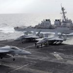 Navy admits it has more information/video on the Nimitz UFO encounter that they're not sharing