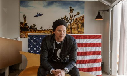 Tom DeLonge on His 2019 UFO Research – Rolling Stone