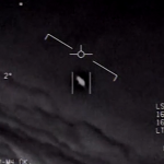 The Navy says it has Top Secret UFO files that would cause 'grave damage' to US national security if made public