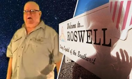 Former pilot of Area 51 Robert Miller: I controlled a UFO telepathically