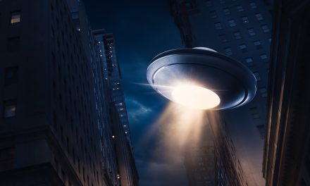 UFO sightings triple in New York City in 2019