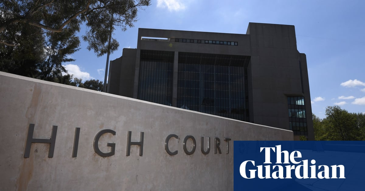 High court rules Aboriginal Australians are not 'aliens' under the constitution and cannot be deported   Australia news   The Guardian