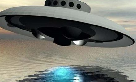 UFO witness claims he saw 'very large flying craft' following his car into Huddersfield – Examiner Live