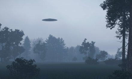 UK Releasing UFO Reports | Mental Floss