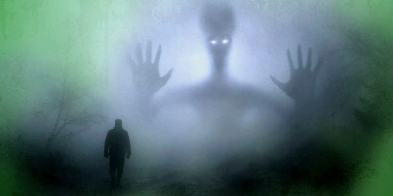 New Documentary Provides A Very Strong Argument That Aliens Exist And Are Living Among Us