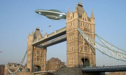 A wealth of classified UFO files landing soon, thanks to United Kingdom's Ministry of Defense