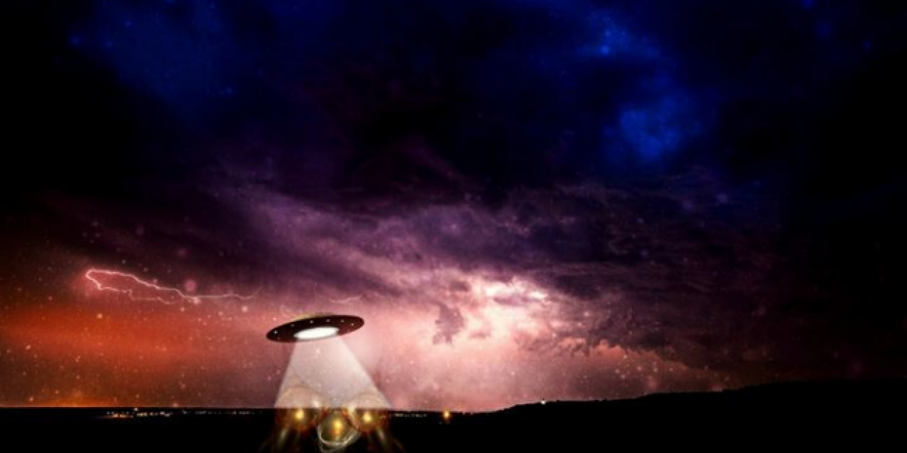 Britain's Royal Air Force to Release Secret UFO Files for the First Time