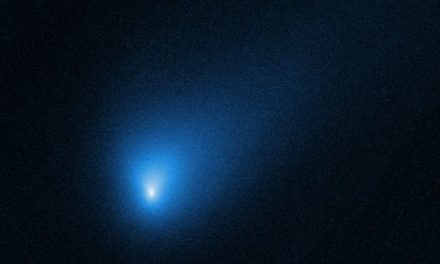 SETI search of interstellar Comet Borisov finds no sign of alien 'technosignatures' | Space
