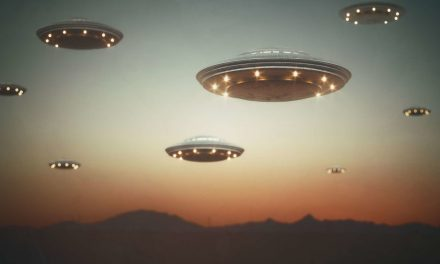 UFO Sightings Increase in 2019 | Mental Floss