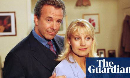 Emmerdale and Aliens actor Jay Benedict dies of coronavirus | Television & radio | The Guardian
