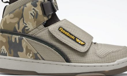 Cool Horror Gear: Reebok announces Aliens-inspired USCM Bug Stomper shoes