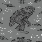 Bigfoot and UFO Sightings Often Coincide, Here's the Connection   Gaia