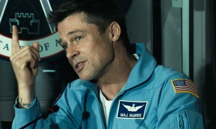 Are We Alone? 'Ad Astra' Star Brad Pitt Talks Aliens, Science Fiction and More | Space