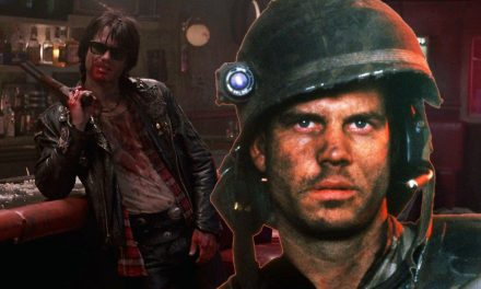 Why So Many Aliens Cast Members Reunited for Near Dark