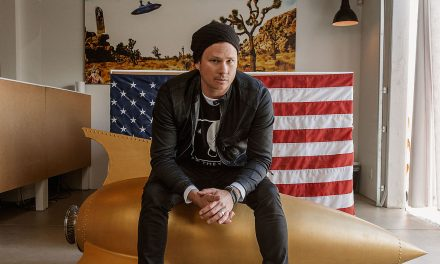 U.S. Navy Publishes Tom DeLonge's UFO Videos